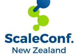 Scale Conf logo