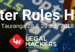 Better Rules Hack - Tauranga