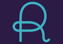 Refactor R logo