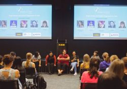 Women in Tech Auckland meetup