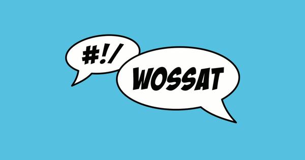 WOSSAT Logo