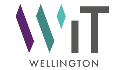Wahine in Tech Wellington Logo