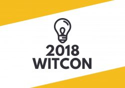WITcon 2018 logo