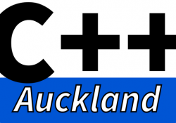 Auckland C++ Meetup logo