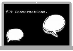 IT Conversations Meetup Logo