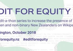Edit for Equity October 2018 logo