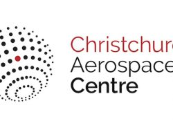 Christchurch Aerospace Centre Logo