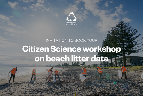 Citizen Science Workshop