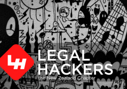 Legal Hackers NZ logo